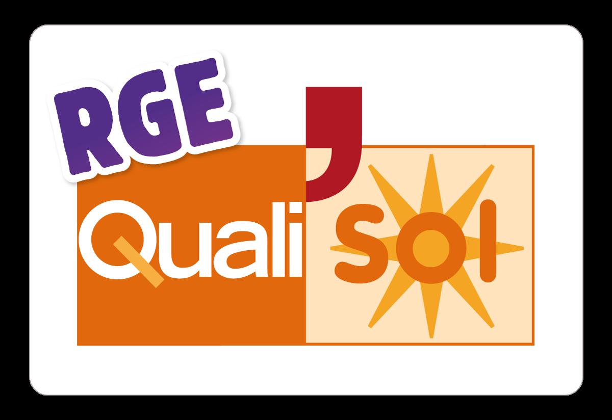 le chauffe-eau solaire necessite l'agreement qualisol pour obtenir les credits d'impots